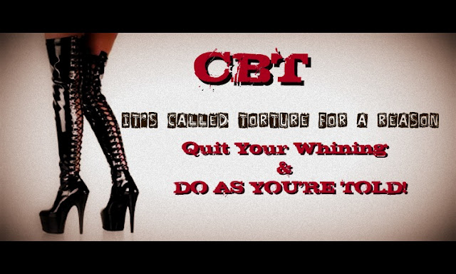 CBT banner for Blogs FREE
